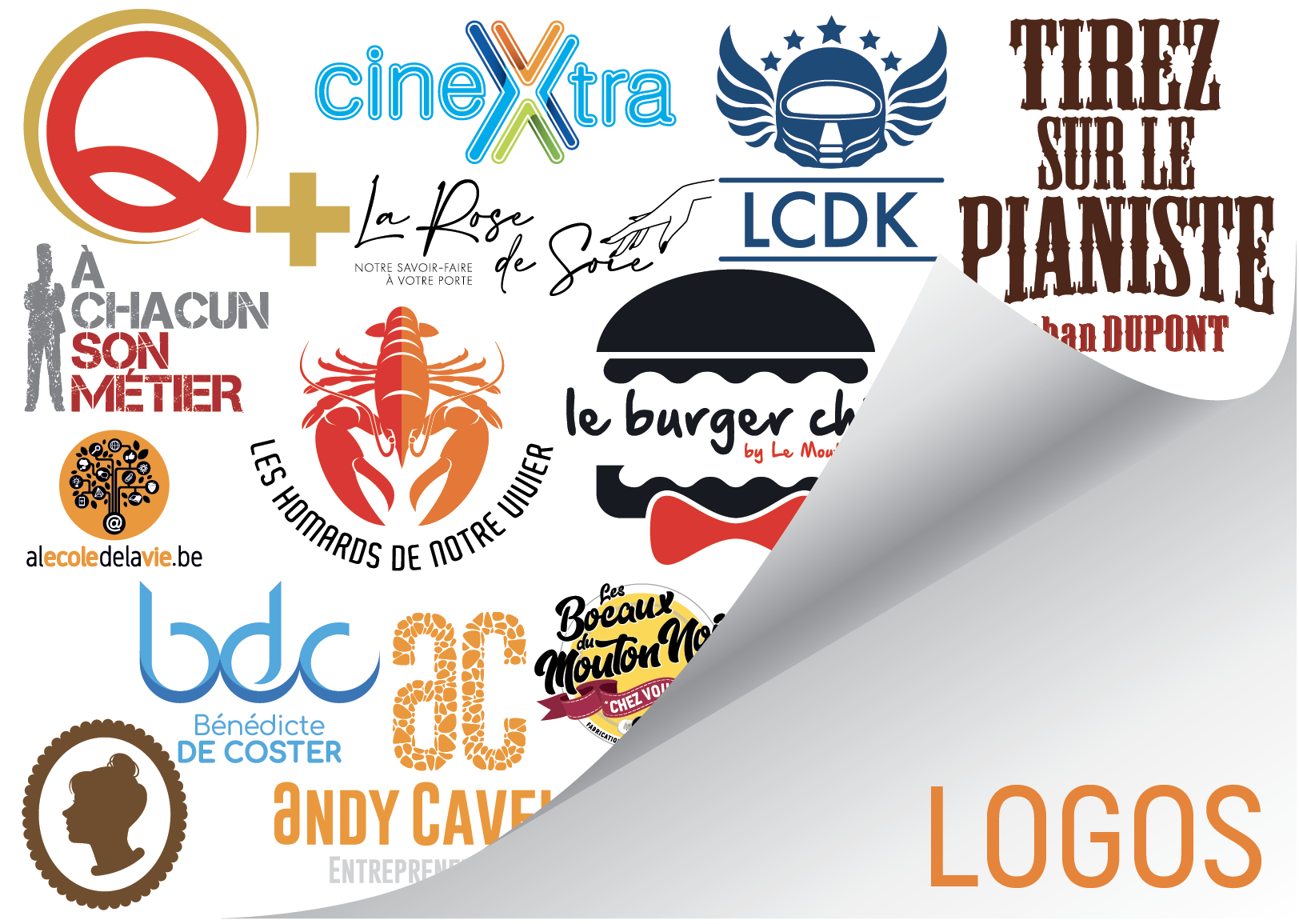 Logos- OrangeDiffusion